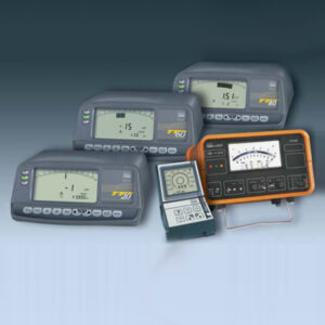 Electronic Length Measuring Units